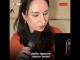 Выступление Alekseeva и блогеры