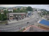 ДТП в Сочи. Ул. Транспортная, у Краснодарского кольца. 20.05.18