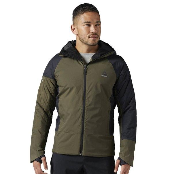 Спортивная куртка PRIMALOFT®
