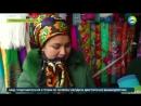 Дыни в декабре базар Дашогуза удивляет посетителей mp4