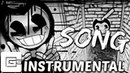 BENDY AND THE INK MACHINE SONG ▶ Can I Get An Amen (Instrumental) | CG5