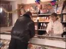 Разборка в магазине фрагмент ф Бандитский Петербург