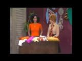 Cher &amp Carol Burnett - The 9th 'Carol Burnett Show' Awards Most Unforgettable Commercials of 1975