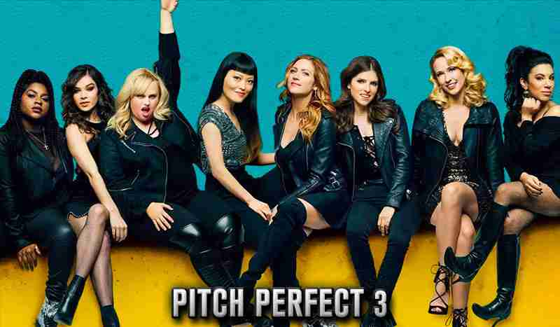 Pitch Perfect 3 Torrent