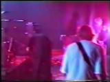 Матросская тишина - фестиваль Черемуха 1992
