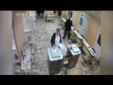 Тестирование КОИБа на участке № 684 в Москве