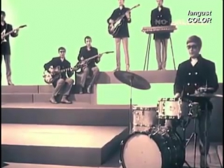 ВИА Поющие гитары - Почему В 17 Лет ( 1969 )