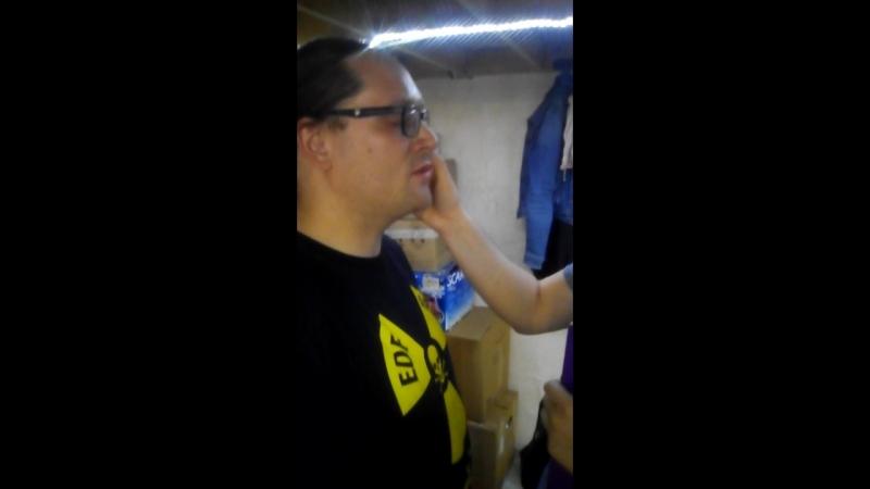смольнинская опека снимает арест имущества на Некрасова 46 кв.9 комната7