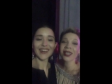 Zventa Sventana на телеканале Культура