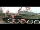 Тверк от кадетов Новороссийска SATISFACTION