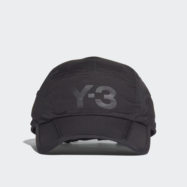 Кепка Y-3 Foldable