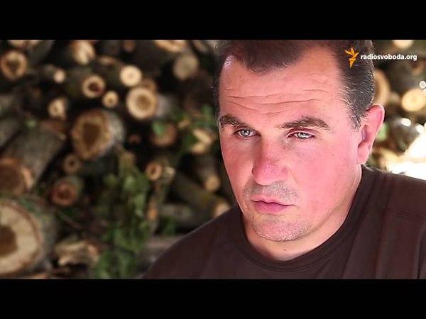 Боєць Тарас розповів як разом із Надією Савченко потрапив у полон