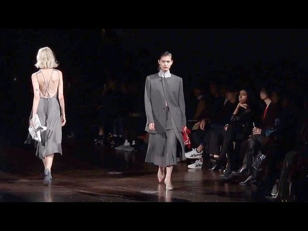 Toga | Spring Summer 2018 Full Fashion Show | Exclusive