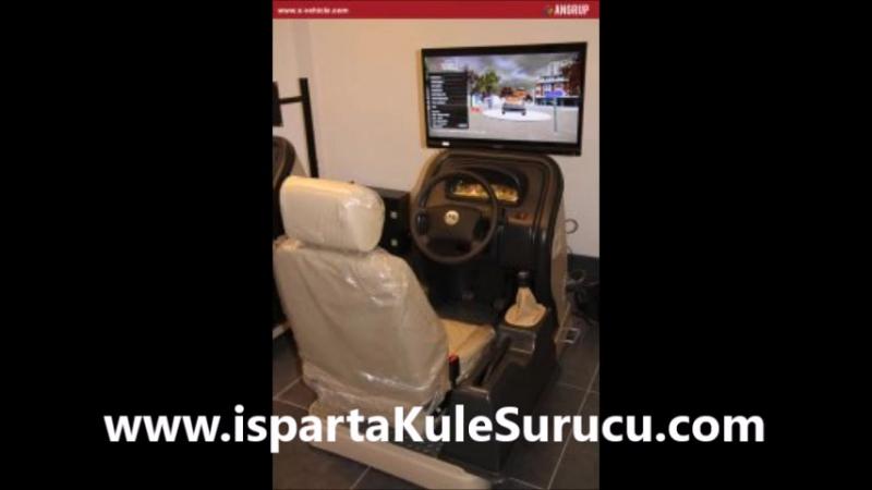 Ispartakule Sürücü Kursu | ispartaKuleSurucu.com
