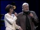 Marta Kubišová a Karel Černoch - S tebou jsem já