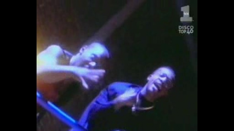 MC Hammer - Cant Touch This