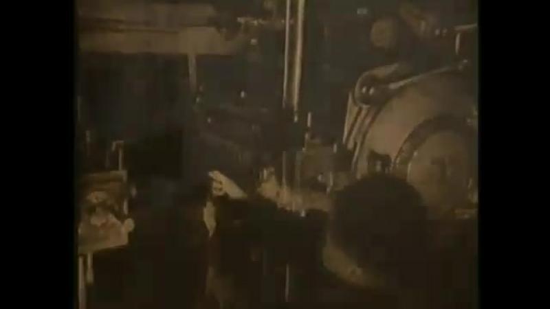 Dr. William L. Pierce: The Sinking Of The Wilhelm Gustloff (Deadliest Sea Disaster)