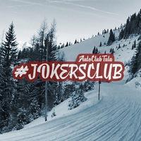 Логотип  JOKERSCLUB- Автомобильный клуб Тулы