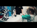 Робополис Выставка роботов в Ижевске