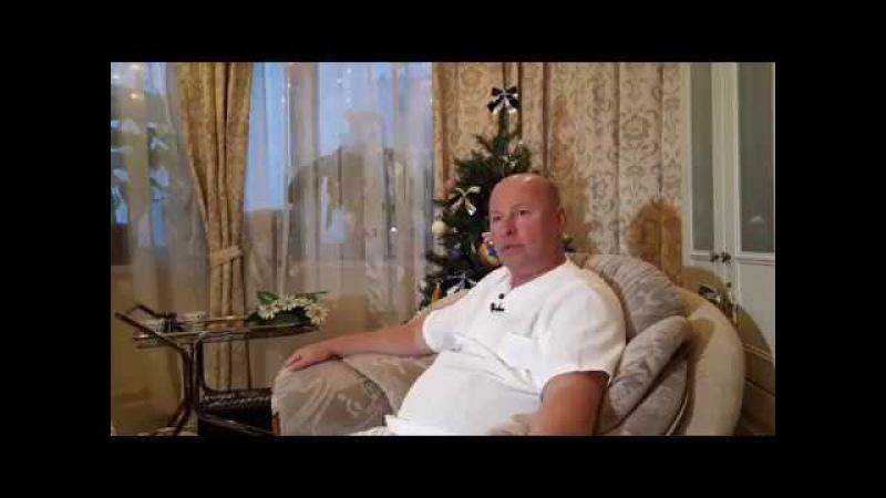 📌14-15 апреля 2018 года состоится тренинг Погружение Владимира Шерышова в Москве