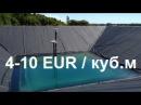 Самый дешевый тепловой аккумулятор (4-10 EUR / куб. м) для отопления частного дома