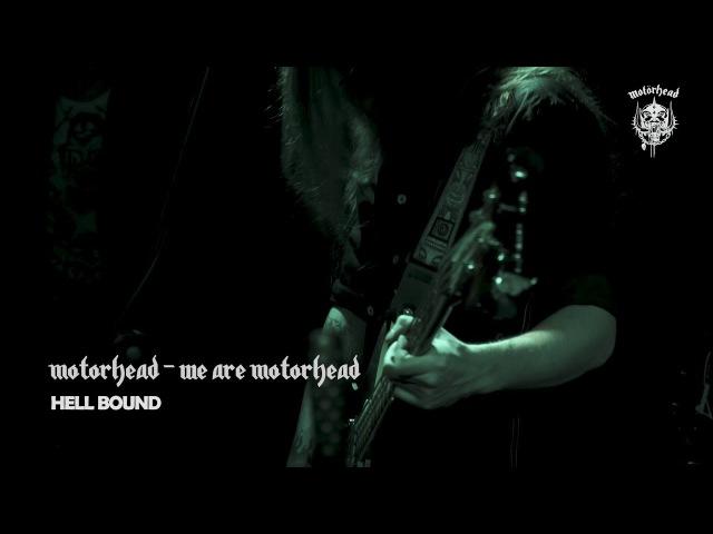 Hell Bound Motorhead tribute We are motorhead