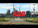 Virtual Refinery Tour ABB