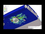 Aeronautical Engineering - Finite Element Analysis and Test Validation