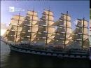 Самое большое парусное судно в мире
