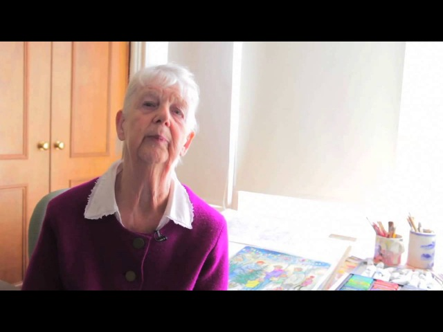 Shirley Hughes Who Is Alfie