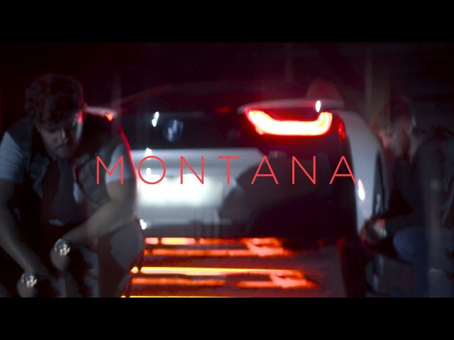 JAZN x HADI28 MONTANA official Video