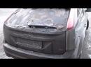 Ford Focus Форд Фокус 2 омыватели фар грязь