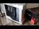 Купил Radeon RX Vega 56. Проверяем работу в Final Cut на Хакинтоше