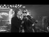 Dr. Pepper's Jaded Hearts Club Band ft. Matt Bellamy
