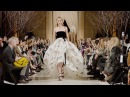 Oscar de La Renta   Fall Winter 2018/2019 Full Fashion Show   Exclusive