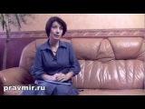 Психолог Оксана Орлова об отношениях с мамой