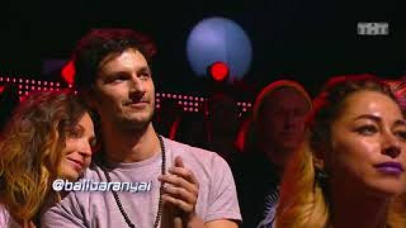 Танцы: Виталий Уливанов и Алёна FOX (Max Richter - On The Nature Of Daylight) (сезон 4, серия 18)