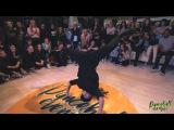 DANCEHALL EVENT VOL.4 | DANCEHALL PRO 1/8 | DASHA DEE (win) vs KARI GYAL