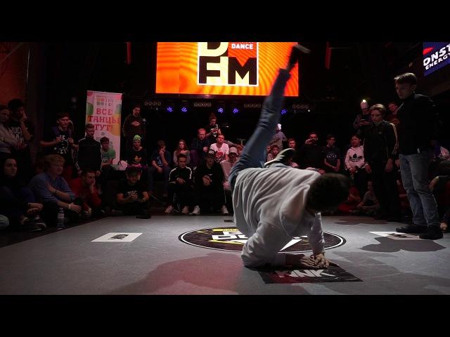 Seven vs MEGA JOKER   BREAKING PRO 1x1   3 place   GET DOWN 5   NIZHNIY NOVGOROD   26.11.17
