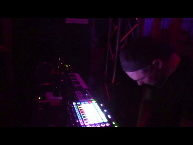 Shawn Rudiman Live In Los Angeles 01.29.16 part 1