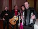 Lautareasca Gypsy Tune Klezmer - Dan Adams Victor Cebotari