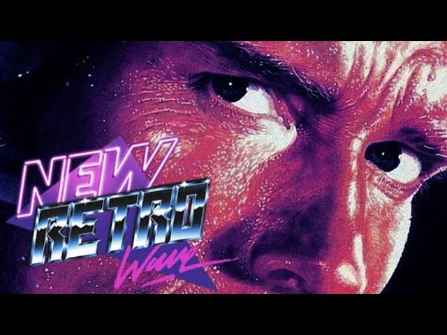 The Hero In Us All 🐲 ⚡| NewRetroWave Mixtape | 1 Hour | Retrowave/ Retro-Electro/ Outrun |
