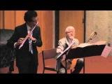 Serenata al Alba del Dia by Joaquin Rodrigo - Marco Granados &amp Fareed Haque