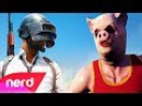 PUBG vs H1Z1 Rap Battle | NerdOut ft FabvL [Playerunknown's Battlegrounds vs H1Z1 King of the Kill]