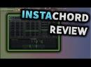 InstaChord Plugin Review - Instant Melody Chord Progressions   FL Studio