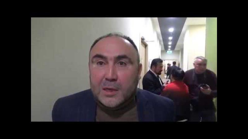 Республика самоустранилась - Салават Хамидуллин, тележурналист, историк.