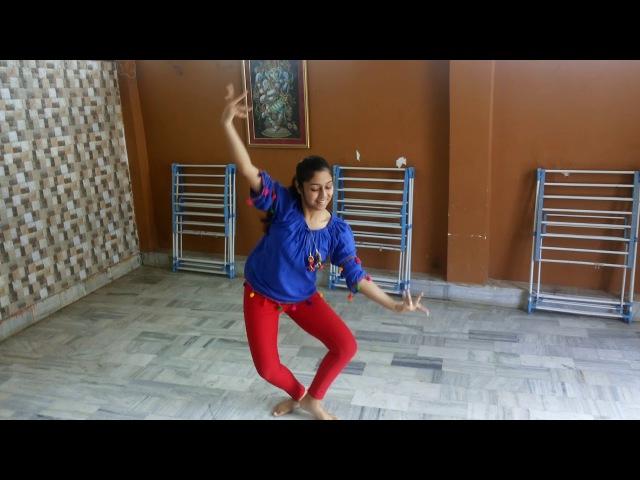 Kanha soja jara Dance -Nistha bulbul Choreography by Indrajeet Singh