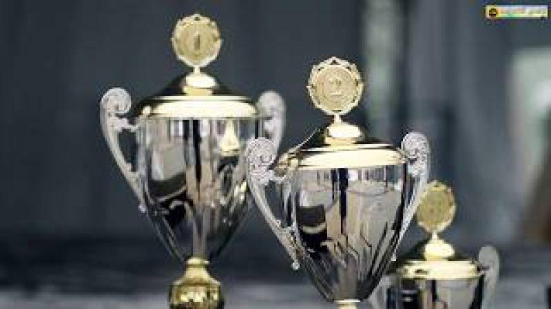 Соревнование по рубке шашкой Казарла в Зеленограде