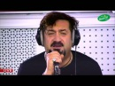 Александр Айвазов на радио Весна FM - Бабочка Луна