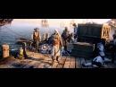 Assasins creed 4 Black flag Пират Черная борода молвит
